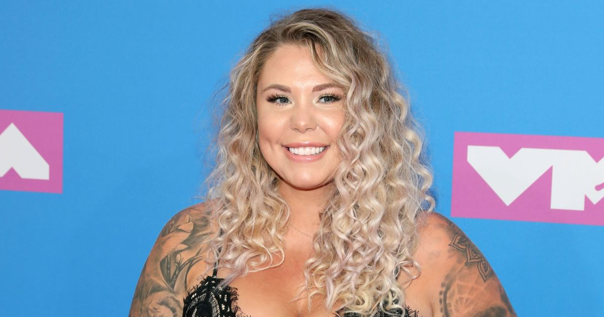 Teen Mom's Kailyn Lowry Claps Back at Hater Who Trolled Her Baby Daddies