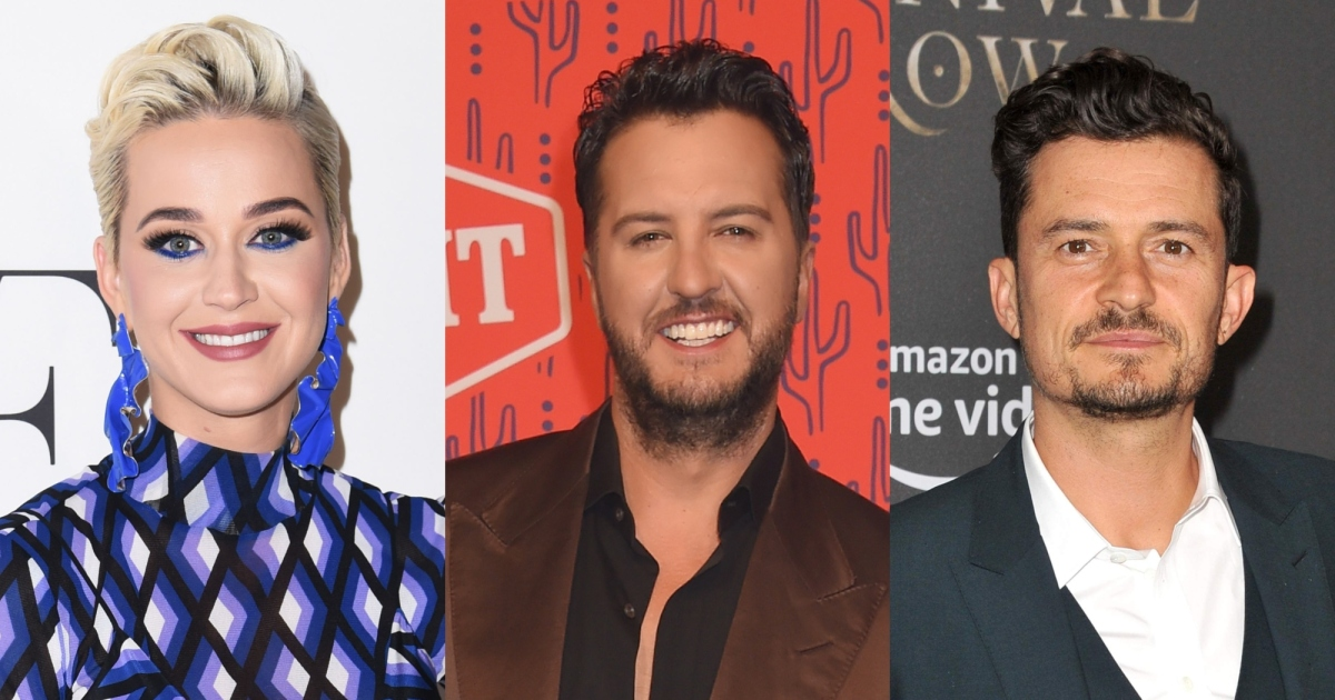 Luke Bryan Reveals Why He Didn't Get Invited to Katy Perry's Wedding