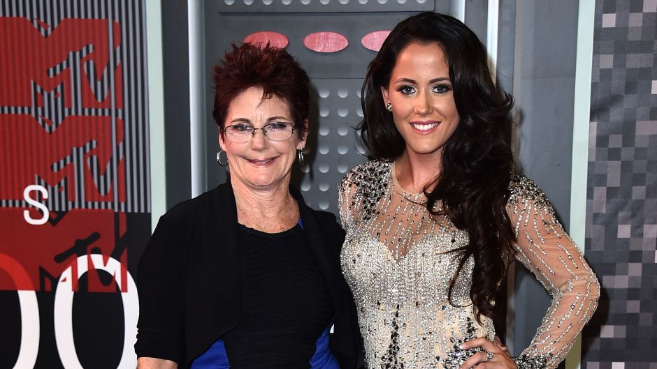 Barbara Evans Supports Jenelle and David Eason After Getting Back Together