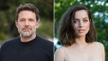Ben Affleck Comments on New Flame Ana De Armas' Stunning Photos: 'Credit Please'