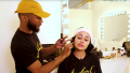 Blac Chyna Makeup Tutorial