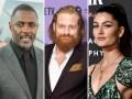 Idris Elba, Kristofer Hivju, Rachel Matthews