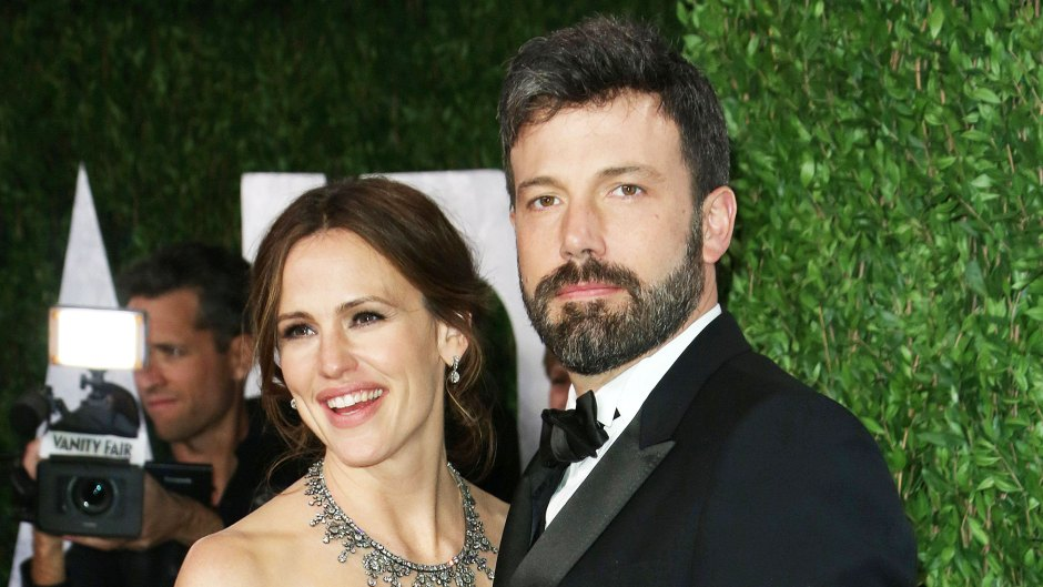 How Jennifer Garner and Ben Affleck Explained His Latest Relapse to the Kids