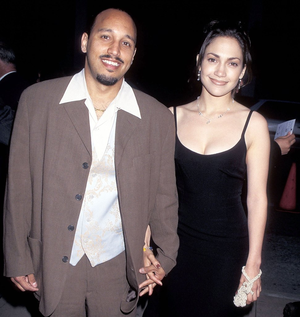 Jennifer Lopez S Ex Boyfriend David Cruz Dead At 51 From Heart Disease