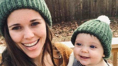 Jessa Duggar Responds After Fan Tells Her to 'Clean' Her Children's Toy