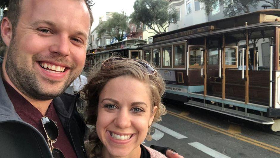 John David and Wife Abbie Duggar Share Rare Selfies 'Social Distancing'