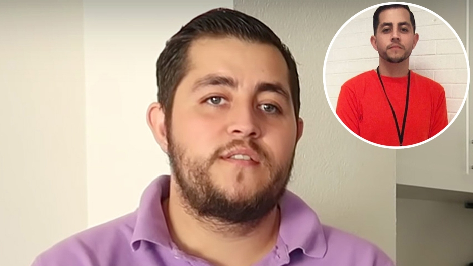 Jorge Nava Weight Loss Transformation