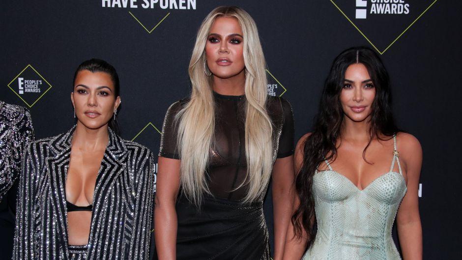Khloe Kardashian Shades Kim and Kourt's Fighting Skills Post-Premiere