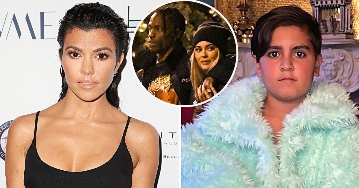 Kourtney Kardashian Reveals Why She Deleted Mason's Instagram: Explains 'Perils of Chatting With Fans'