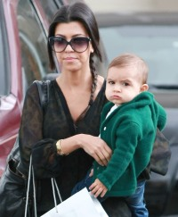 Mason Disick January 2011