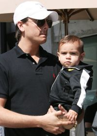 Mason Disick March 2011