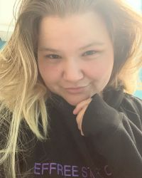 Nicole Nafziger Shares Bedhead Ahead of Morocco Trip