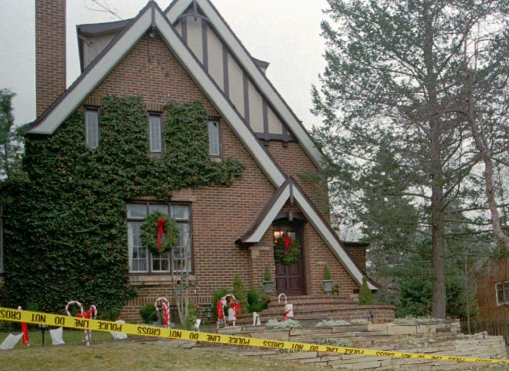 JonBenet Ramsey's House