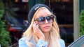 Amanda Bynes Out and About