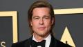 Brad Pitt Skips BAFTAs for Daughter