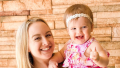 Elizabeth Potthast Breastfeeding Announcement