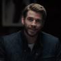 Liam Hemsworth as Dodge in Quibi Most Dangerous Game