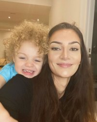 Adonis: See Photos of Drake's Son
