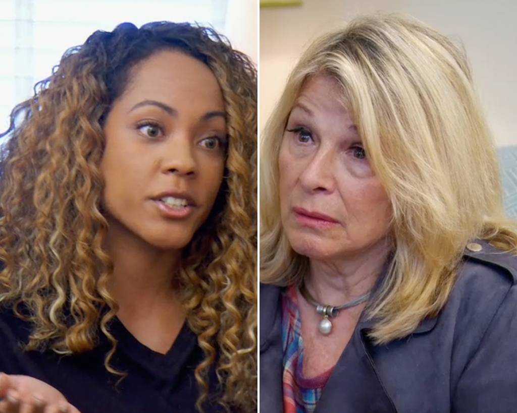 Taylor Dunklin and Brandon Reid Talk to Dr Pepper Schwartz on Married at First Sight