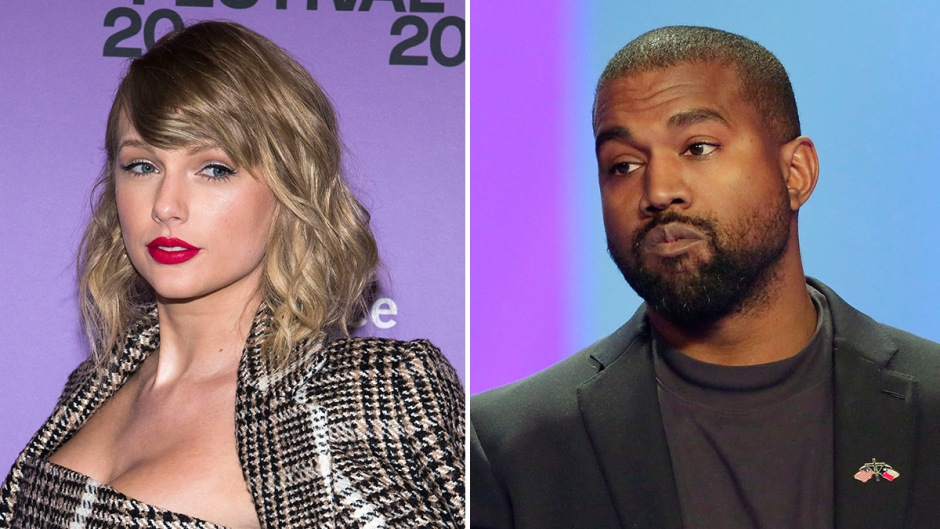 Taylor Swift Shades Kanye West in Response to Leaked Phone Call