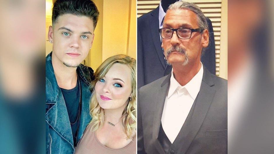 Teen Mom OG Star Catelynn Baltierra Shares Update on Butch Amid Relapse