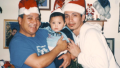 Gabriel Fernandez With Uncles