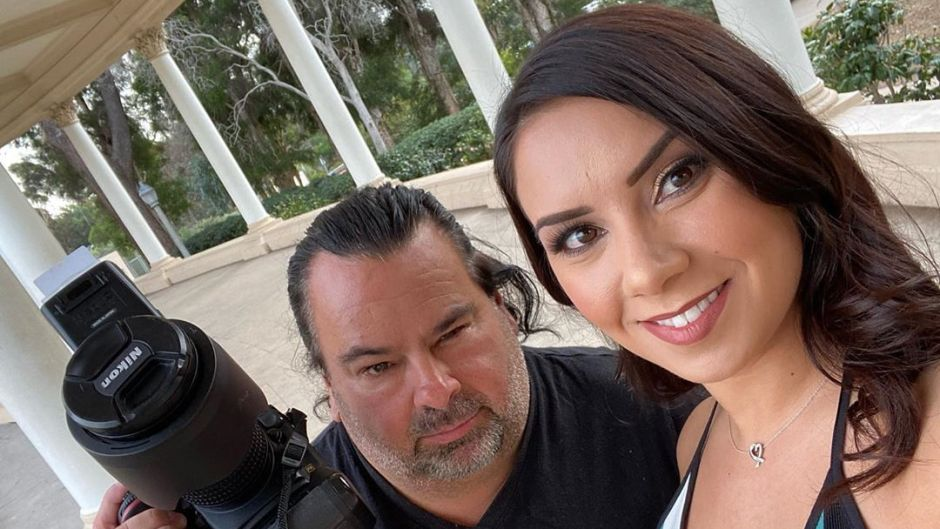 who is ed brown's daughter tiffany brown from 90 day fiance