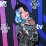 lady gaga and boyfriend michael polansky pack on pda in new photo