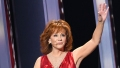 reba mcentire mother died