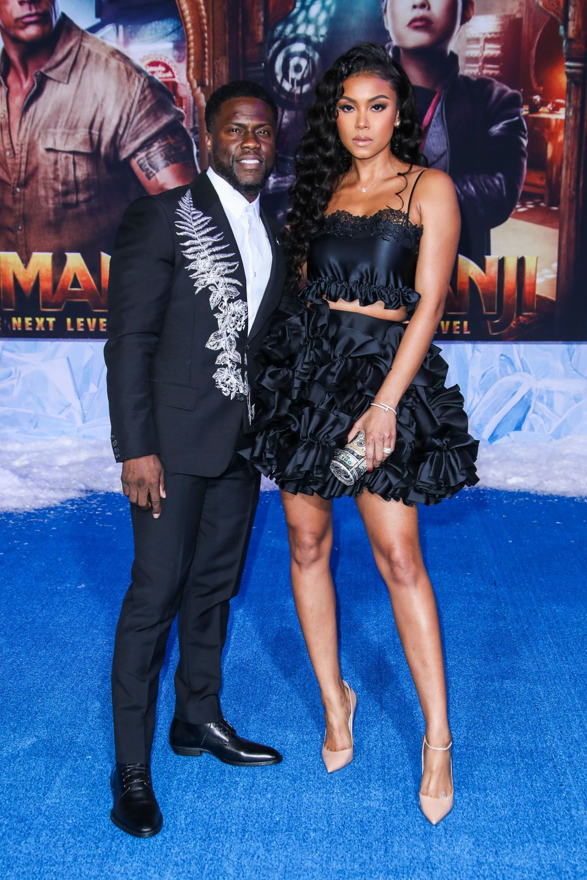 Kevin and Eniko