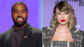 taylor swift kanye west phone call recording