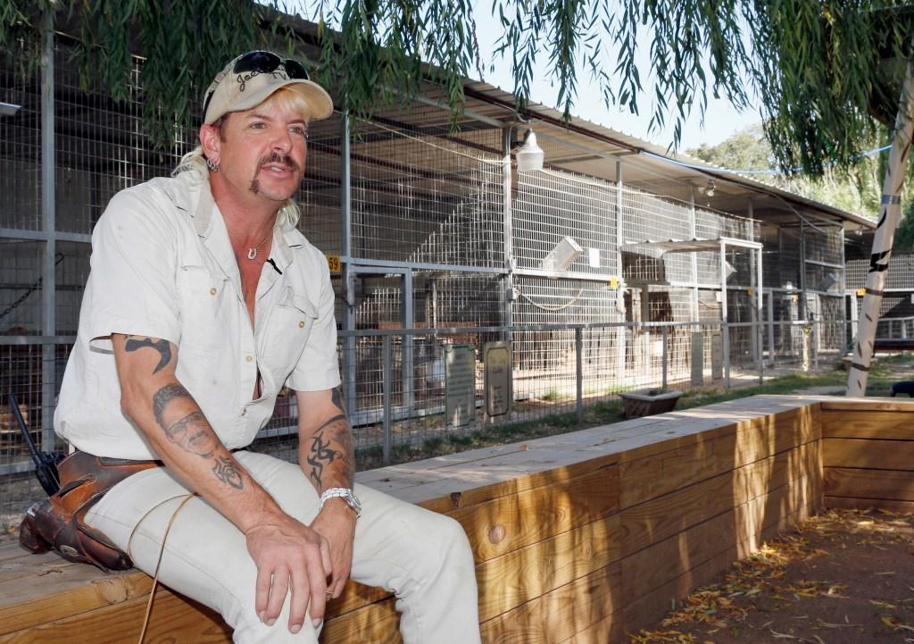 Joseph Maldonado interview, Wynnewood, Oklahoma, USA – 28 Aug 2013