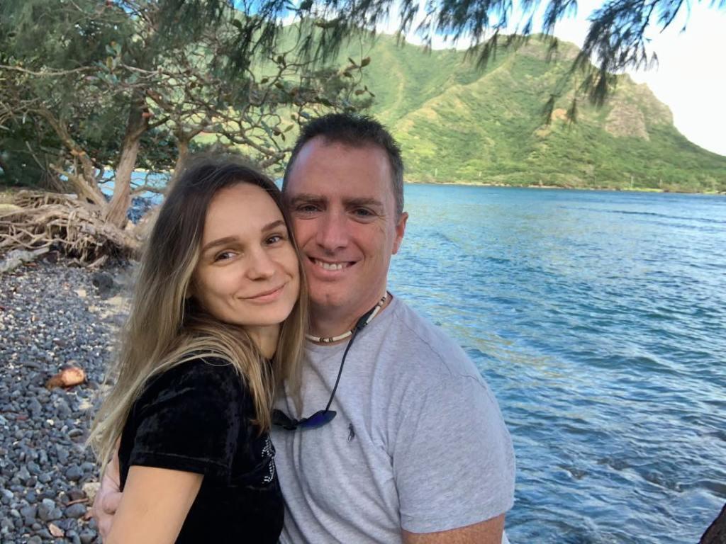 90 Day Fiance S Alla Fedoruk Gives Birth To Baby Girl With Matt Ryan