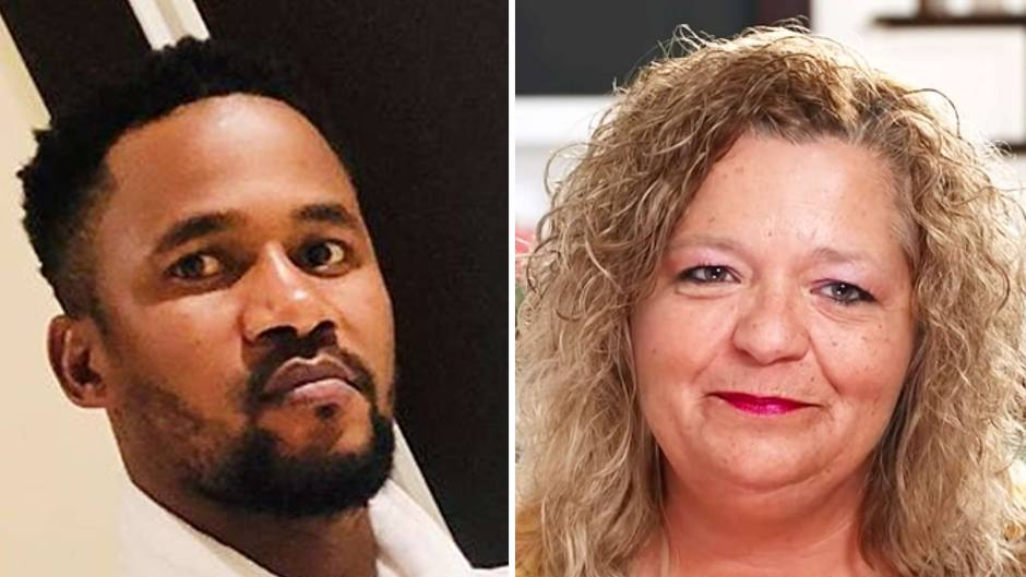 90 Day Fiances Usman Reveals He Wants More Wives and Lisa Is Not OK With It