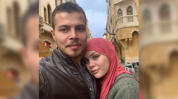 90 day fiance is avery in america