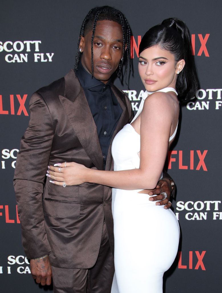 Are Kylie Jenner and Travis Scott Back Together?