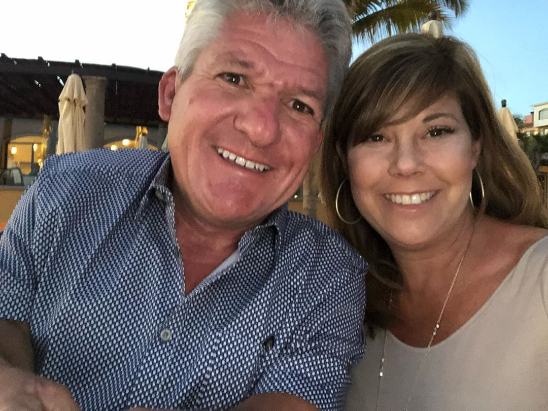 Are Matt Roloff and Caryn Chandler Engaged