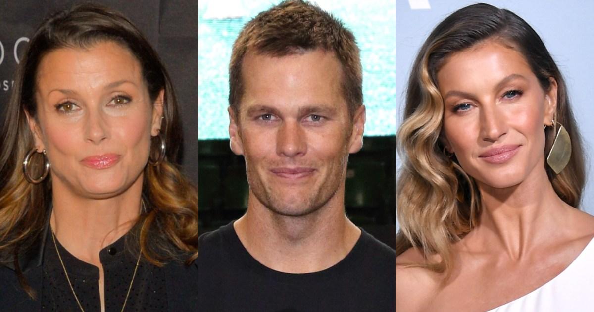 Tom Brady Recalls His Reaction To Ex Bridget Moynahan S Pregnancy
