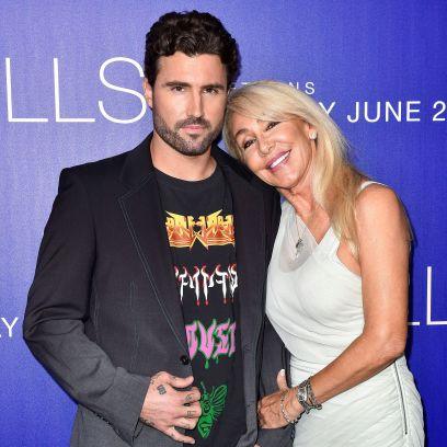 Brody Jenner's Mom Warns Him About 'Snake Season' Amid Romance