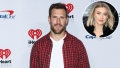 Inset Photo of Julianne Hough Over Photo of Brooks Laich