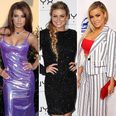 Carmen Electra Transformation Proves She Looks Better Than Ever