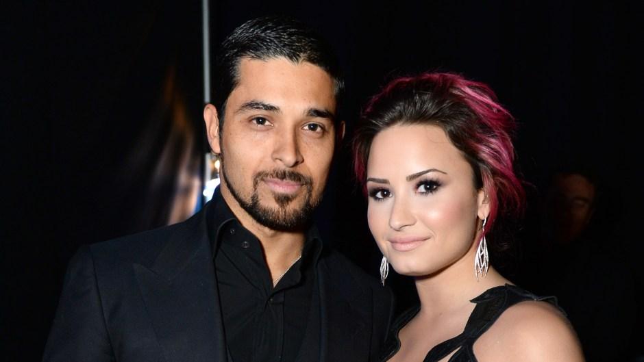 Demi Lovato Wishes Ex Wilmer Valderrama 'the Best' After Engagement