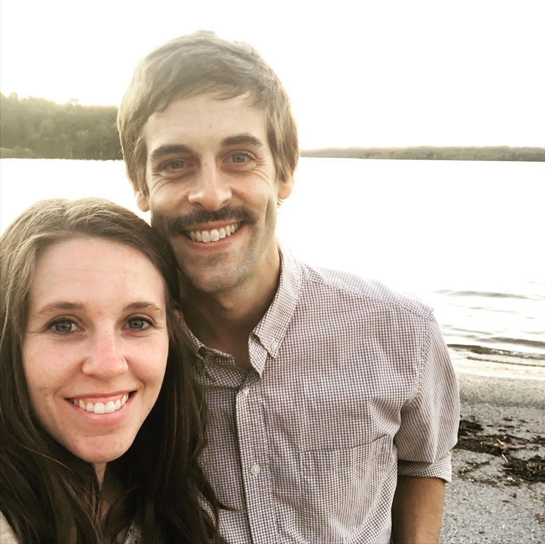 Jill and Derick