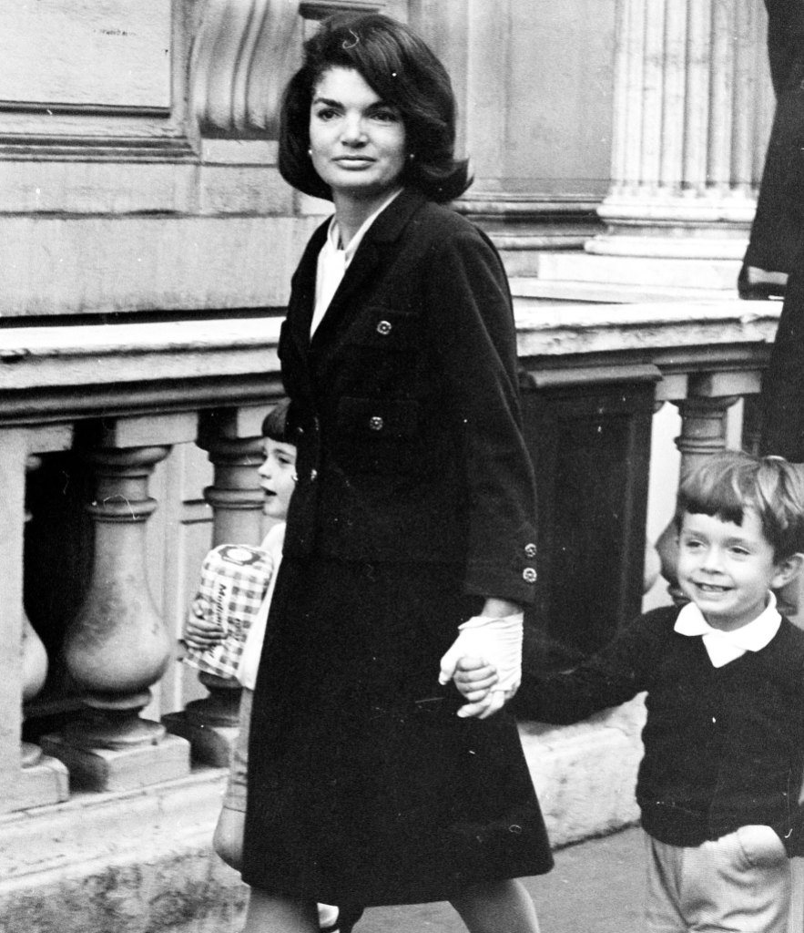 Jackie Kennedy was Very Concerned about the Kennedy Curse