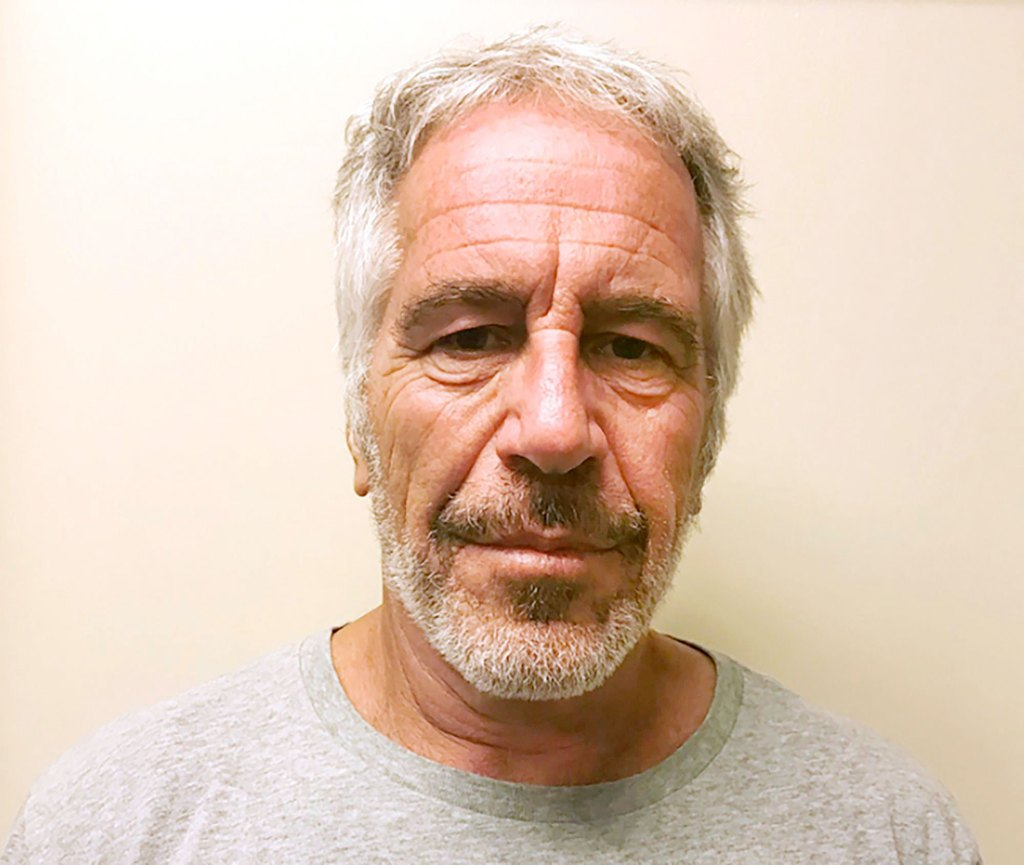 Jeffrey Epstein Victim Explains Why She Thinks He Was Murdered