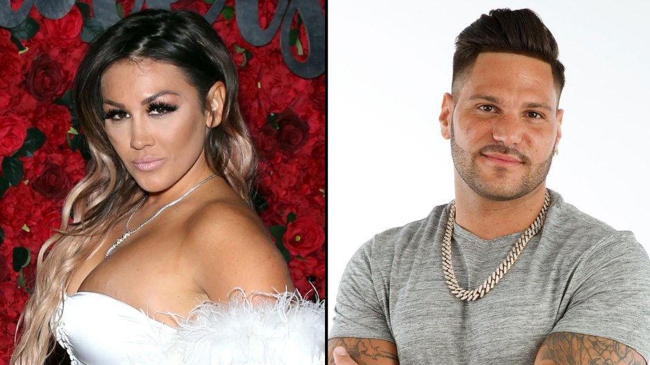 Jen Harley Wants Date Family Man After Ronnie Drama