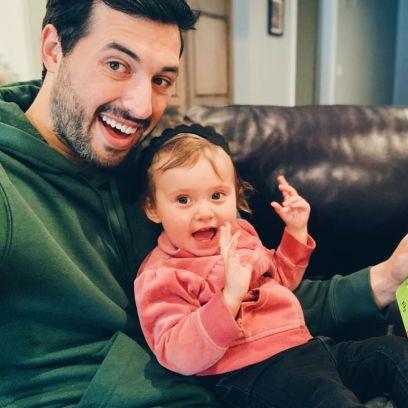 Jeremy Vuolo Gushes About Fatherhood Amid Jinger Duggar Pregnancy Rumors