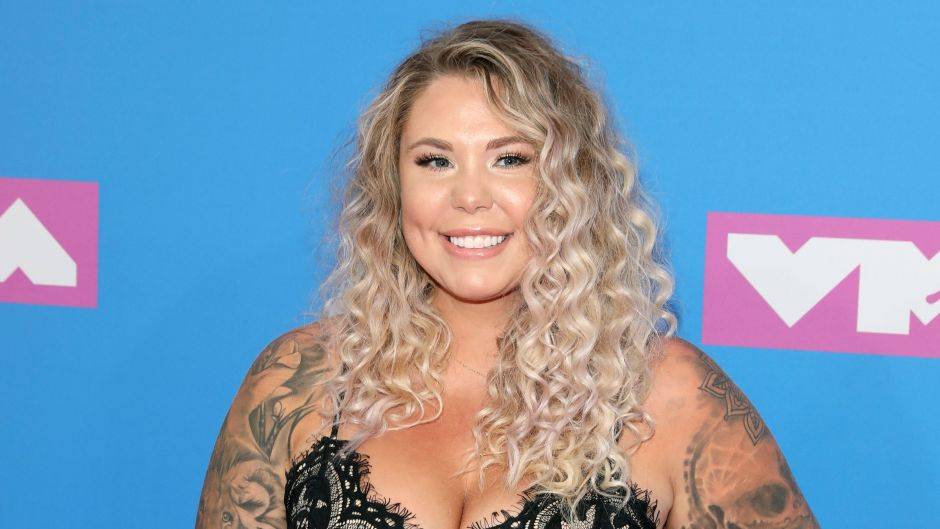 Kailyn Lowry Claps Back at Trolls With Lux's Healthy Snacks