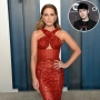 Inset Photo of Goody Grace Over Photo of Kate Beckinsale