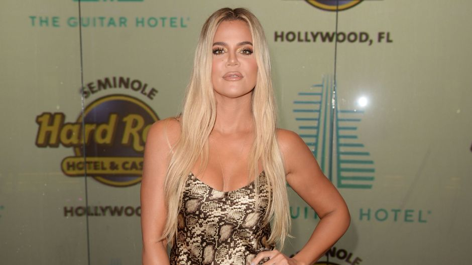 Khloe Kardashian Says She Hasn't Gotten Action in Months While Quarantining With Tristan Thompson